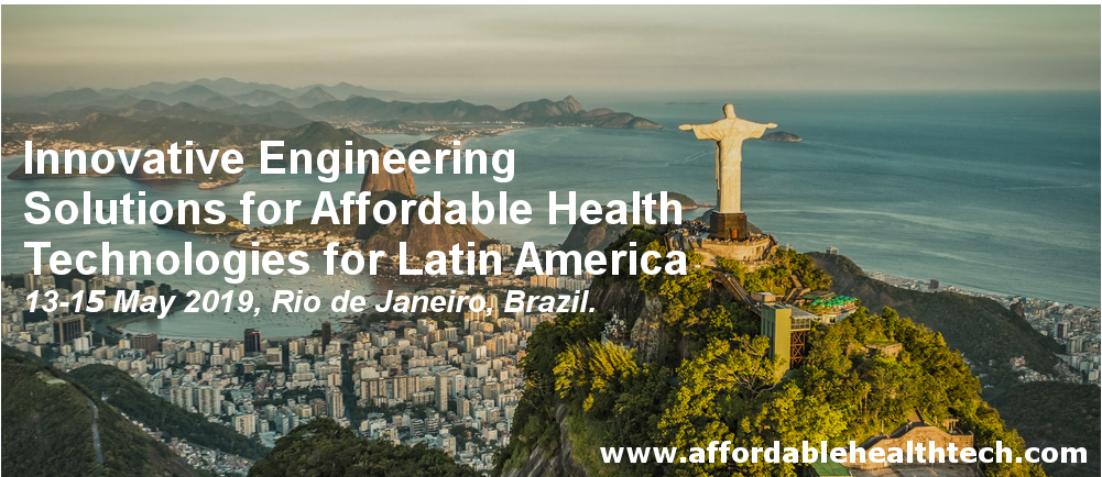 Innovative Engineering Solutions for Affordable Health Technologies for Latin America